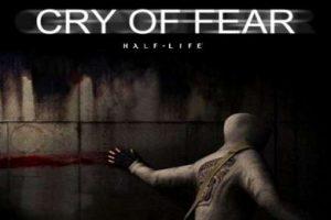 【ゲームレビュー】彼を追う4人の警官-Cry of Fear-