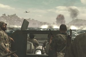 『Call of Duty : World at War』の日本語化方法