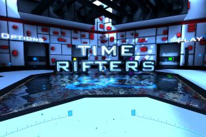 【ゲームレビュー】「雑魚かよ野良」「お前だよ馬鹿」-Time Rifters-