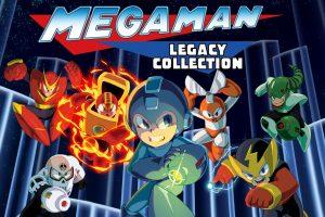 RU版『Mega Man Legacy Collection』の起動制限と日本語の有無