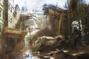 『Fallout 4』VR版とVRゲームのこれからの可能性