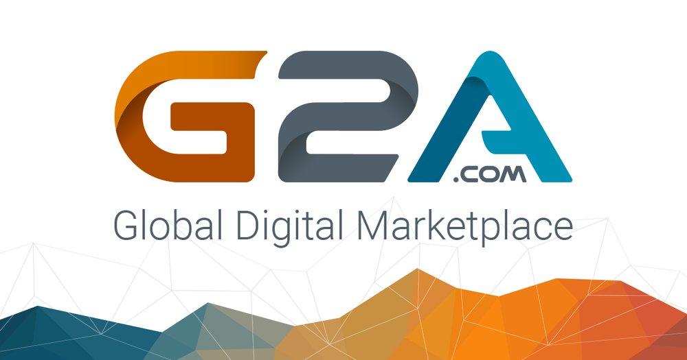「G2A」で使用可能なキャッシュバックコード一覧【2019/10月】