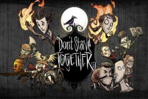 【Don't Starve Together】「オススメのマルチ向けサーバー&クライアントMod」15選