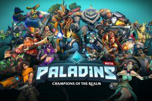 各チャンピオンのビルドを自由に保存可能なiOSアプリ「Forge for Paladins」の紹介と使い方