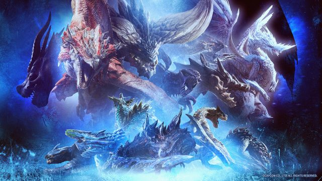 MONSTER HUNTER: WORLD(MHW)】Mod管理ツール「MHW Mod Manager