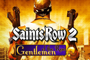 【Saints Row 2】 総合mod「Gentlemen of the Row-GotR-」の導入方法 (日本語化込み)