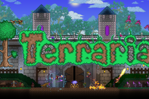 PC版『Terraria』の日本語化方法【最新Ver対応】