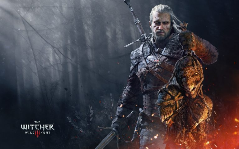The Witcher 3: Wild Hunt】Mod...