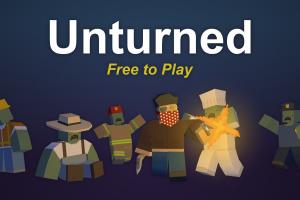 『Unturned』の日本語化方法