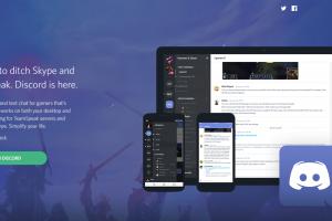 TeamSpeak3とSkypeを合わせたようなコミュニティツール「Discord」の使い方