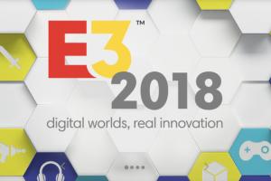 【E3 2018】「E3 2018」のカンファレンス記事ひとまとめ一覧