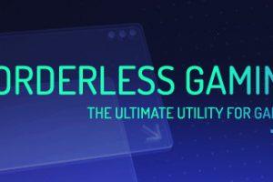様々なゲームを仮想フルスクリーン化できるツール「Borderless Gaming」の使い方