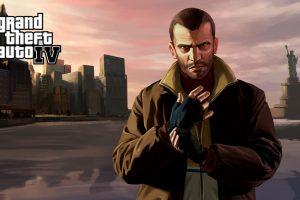 『Grand Theft Auto IV』の日本語化方法と起動しない場合の解決策