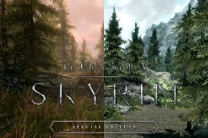 「Mod Organizer 2」を使った『Skyrim Special Edition』の新方式日本語化