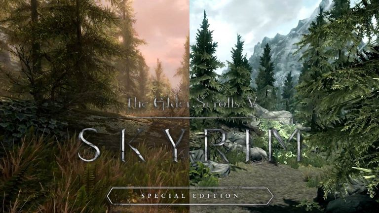 Mod Organizer 2」を使った『Skyrim Special Edition』の新方式