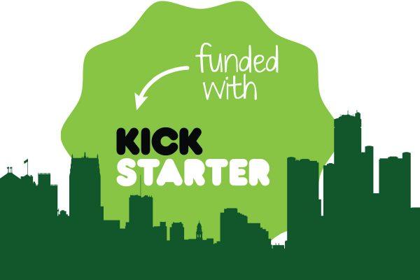 クラウドファンディングサイト「Kickstarter」にて出資するまでの使い方や手順