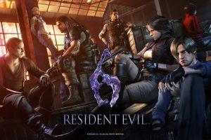 PC版『Resident evil 6 / Biohazard 6』の日本語化方法