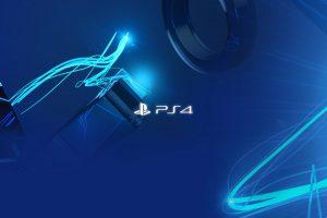 【Play Station 4】PS4でゲームを共有する方法