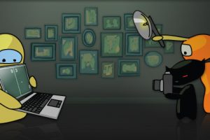 【Steam指南的ガイド】その5-Steamでスクリーンショットを撮影する方法-