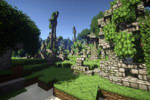 【Minecraft】どの美しさも捨てがたい「オススメのシェーダーパック」10選【1.8以降全Ver対応】