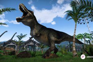 【今週のSteamリリース】ゾンビサバイバル『Outbreak: The New Nightmare』、恐竜シム『Mesozoica』、猫アドベンチャー『Kitten Madness』 他2作品