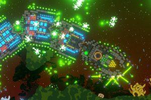 【今週のSteamリリース 第41回】宇宙探査シム『Nimbatus – The Space Drone Constructor』、ゾンビRPG『Big Day』、サイコホラー『Visage』 他11作品