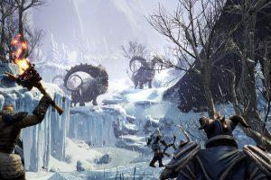 【今週のSteamリリース】アクションRPG『Chasm』、サバイバルオープンワールド『Rend』、クリエイティブレーシング『Lightfield HYPER Edition』 他2作品