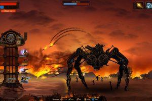 【今週のSteamリリース】スチームパンクタワーディフェンス『Steampunk Tower 2』、美少女パズル『Mirror』、ケモミミ2Dアクション『Copy Kitty』 他2作品