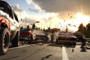 【今週のSteamリリース】バス運転シム『Bus Simulator 18』、デストラクションレース『Wreckfest』、恐竜テーマパーク『Jurassic World Evolution』 他2作品