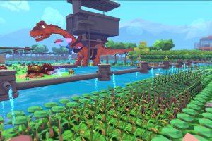 【今週のSteamリリース】アリーナ型対戦ロボ『Garrison: Archangel』、ボクセル恐竜サバイバル『PixARK』、PC自作シム『PC Building Simulator』 他2作品