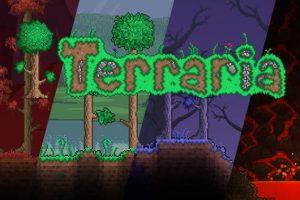 【Terraria】マルチサーバーの立て方【+Mod対応・プラグイン対応サーバーについて】