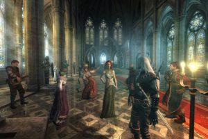【The Witcher: Enhanced Edition】「導入しておきたいオススメMod」10選