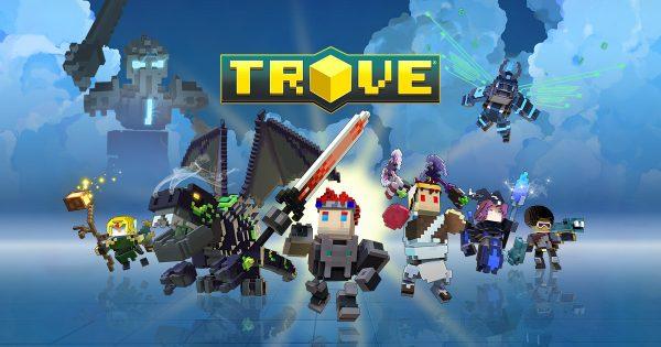 Steam版『Trove』の完全な日本語化方法【+日本語チャットの表示方法】
